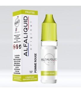POMME ROUGE – Alfaliquid