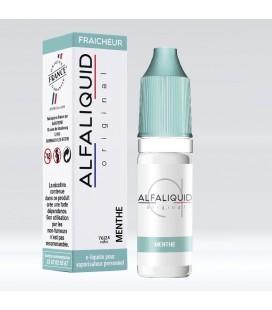 MENTHE – Alfaliquid