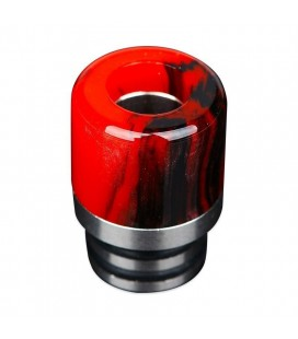 DRIP TIP RESIN 510 TYPE B (PETIT) - Demon Killer