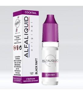 BLACK RAFT – Alfaliquid