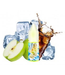 CONCENTRÉ COLA POMME FRUIZEE - E Liquid France