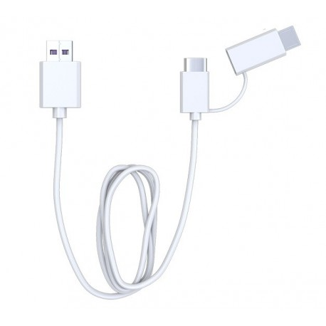 CÂBLE USB QUICK CHARGE 3.0 - Eleaf