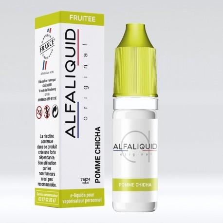 POMME CHICHA - Alfaliquid