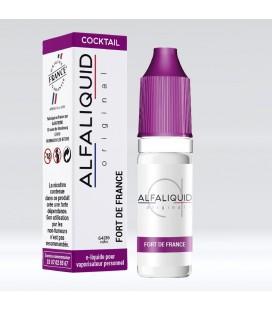 FORT DE FRANCE – Alfaliquid