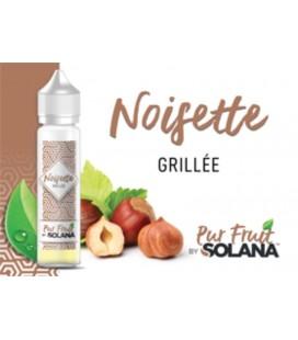 NOISETTE GRILLÉE PUR FRUIT – Solana