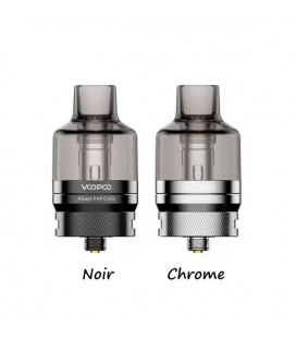 CLEAROMISEUR PNP TANK 4.5 ML - Voopoo