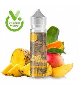 FRUITS EXOTIQUES 50ML - Édition Natural By Curieux