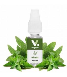 MENTHOL - Végétol Phyto