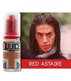 RED ASTAIRE – T juice