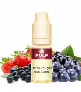 FRUITS ROUGES DES ALPES - Pulp
