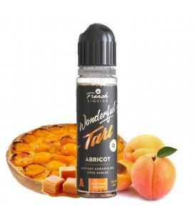ABRICOT 50ML - Wonderful Tart Le French Liquid