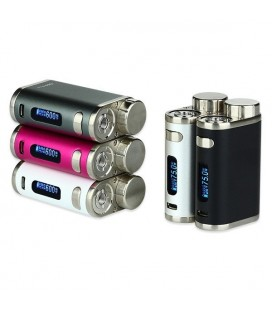 ISTICK PICO 75W TC EXPRESS KIT - ELEAF