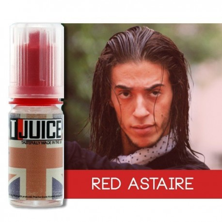 RED ASTAIRE – T-JUICE