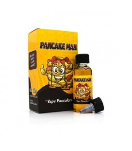 PANCAKE MAN – VAPE BREAKFAST