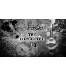 THE CONCENTRÉ 0 – ARÔME THE CONCENTRÉ