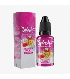 STRAWBERRY PANCAKE – ARÔME SPLASH