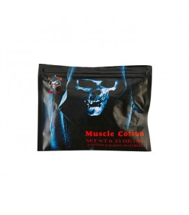 COTON MUSCLE ORGANIQUE - DEMON KILLER