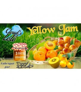 YELLOW JAM - CLOUD'S OF LOLO