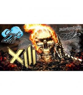 XIII (TREIZE) - CLOUD'S OF LOLO