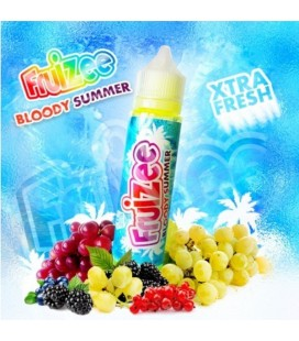 BLOODY SUMMER – FRUIZEE 50ml