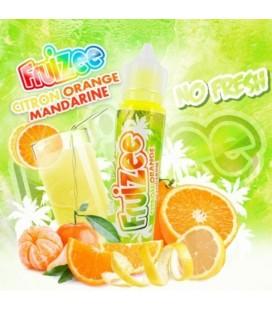 CITRON ORANGE MANDARINE – FRUIZEE NO FRESH 50ml