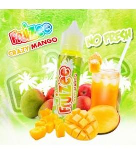 CRAZY MANGO – FRUIZEE NO FRESH 50ml
