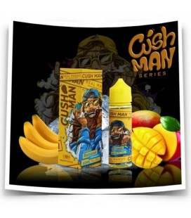 MANGO BANANA - CUSH MAN SERIES