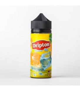 DRIPTON LEMON TEA – MG VAPE
