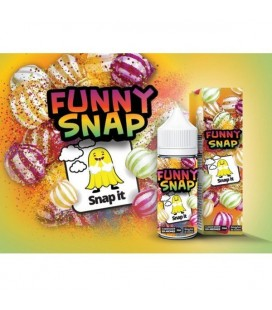 FUNNY SNAP - Snap it