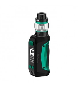 ACTIVE BLUETOOTH MUSIC TC MOD 2100mAh - WISMEC