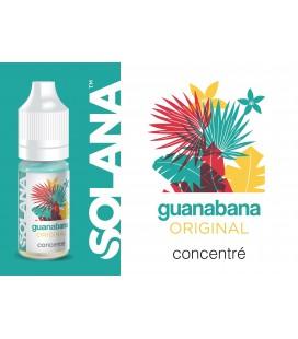 GUANABANA – ARÔME SOLANA