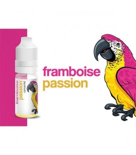 FRAMBOISE / PASSION – ARÔME SOLANA