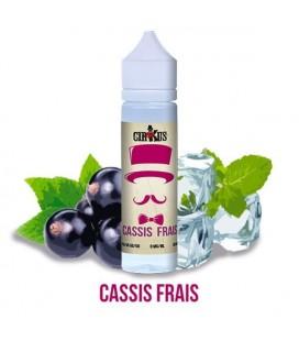 CASSIS FRAIS - Authentic Cirkus 50ml