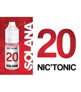 NIC TONIC - Solana