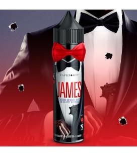 JAMES 50ML - Swoke