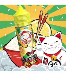LUCKY LEMON 50ML - Swoke