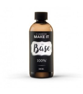 BASE MAKE IT - Savourea