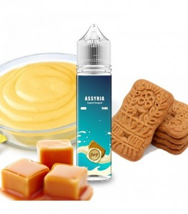 ASSYRIA 50ml - Jin and Juice