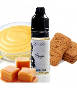 ASSYRIA 10ml - Jin and Juice