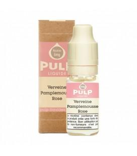 VERVEINE PAMPLEMOUSSE ROSE - Pulp