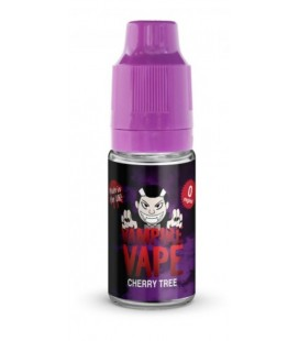 CHERRY TREE - Vampire Vape