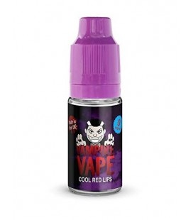COOL RED LIPS - Vampire Vape