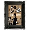 Curieux Tea