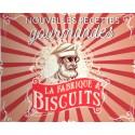 La Fabrique à Biscuits
