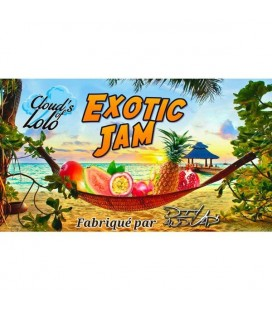 EXOTIC JAM - CLOUD'S OF LOLO